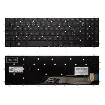 Teclado para Notebook Dell Inspiron 15-7577  ABNT2 - Marca bringIT -