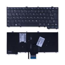 Teclado para Notebook Dell Part Number V141025BS1  ABNT2 - Marca bringIT