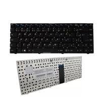 Teclado Para Notebook Itautec Infoway A7520 W7535 W7545 Novo -