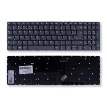 Teclado para Notebook Lenovo Ideapad 320 (15) 80YH0006BR  Preto ABNT2 - bringIT