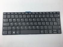 Teclado Para Notebook Lenovo Ideapad 320 80yf0003br -