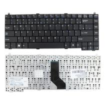 Teclado para Notebook LG R480  Preto ABNT2 - Enter Pequeno - Bringit
