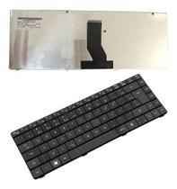 Teclado para notebook modelo: Sw9 - Itautec