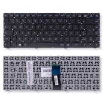 Teclado para Notebook Positivo Premium XS7210  Preto ABNT2 - Bringit