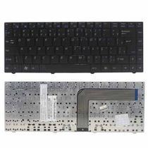 Teclado Para Notebook Positivo Sim Edition 600 Mod. K-pu60 - Compativel com positivo