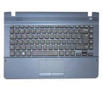 Teclado para Notebook Samsung NP355V4x - Bestbattery
