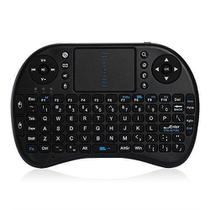 Teclado Sem Fio Para Tv Box Google Tv Mxq Smartv Box Android - Rpc
