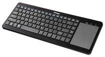 Teclado sem Fio Smart Touch Maxprint - Touchpad Multitoque Integrado - 6011353 -