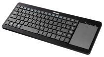 Teclado sem Fio Smart Touch Maxprint - Touchpad Multitoque Integrado - 6011353 -