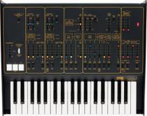 Teclado sintetizador analogico korg arp-odyssey-fs2 -