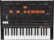 Teclado sintetizador analogico korg arp-odyssey -