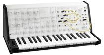 Teclado sintetizador analogico korg ms-20 mini-wm -