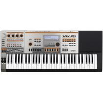 Teclado Sintetizador Casio XWP1 Com Fonte Profissional -