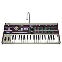 Teclado sintetizador korg microkorg mk1 -