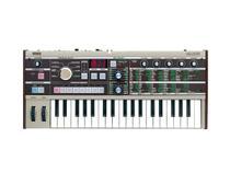 Teclado Sintetizador Microkorg Mk-1 Korg 37 Notas Sensível -