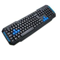 Teclado usb Multimidia gamer com fio abnt 2 pc computador notebook Keyboard - Inova