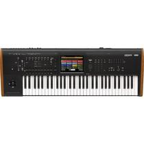Teclado Workstation Korg Kronos2 61 -