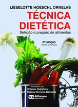 Técnica dietética - Atheneu