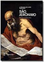 Tecnica do livro segundo sao jeronimo, a - Unesp -