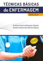 Tecnicas Basicas De Enfermagem / Volpato - Martinari