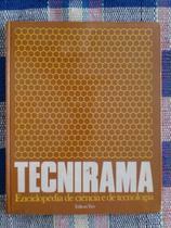 Tecnirama 3 - Enciclopédia de Ciência e Tecnologia - Três