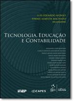 Tecnologia, Educação e Contabilidade - Atlas