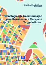 Tecnologias de geoinformaçao para representar e - Zamboni