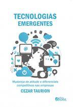 Tecnologias Emergentes - Évora -