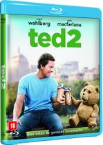 Ted 2 (Blu-Ray) - Universal pictures