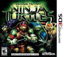 Teenage Mutant Ninja Turtles - Activision