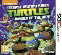 Teenage Mutant Ninja Turtles: Danger of the Ooze - Activision