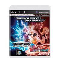 Tekken Hybrid - PS3 - Namco