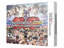 Tekken para Nintendo 3DS - Namco