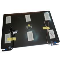 Tela 13,3 Dell Latitude 7389 Completa Touch Tampa Flat Nova -