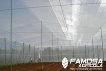 Tela agricola de monofilamento 30% 1,7x9,2 - Sombril