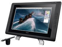 "Tela Digitalizadora 21,5"" Wacom - Cintiq 22HD DTK2200"