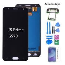 Tela Display J5 prime Preto -