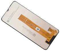 Tela Display Samsung A12 Modelo A125 a125F Original -