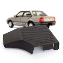 Tela Do Alto Falante Porta Dianteira Lado Esquerdo Preto Autoplast Monza 1991 A 1996 Ap111 -