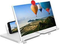 Tela Dobrável Ampliador de Imagem Celular Universal Mobile Phone Video Amplifier - JC