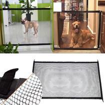 Tela Grade Pet Para Cachorro De Porta Casa Gato Cao Bebe (BSL-PET-4) - Braslu