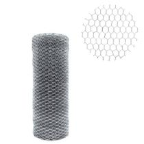 Tela Hexagonal Viveiro 50x1,00m Fio 24 Morlan -