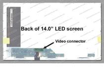 Tela Led 14.0 Para Dell Inspiron 14 3420  1366x768 -