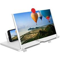 Tela Lupa Vídeos Celular Super Zoom - PLUGX