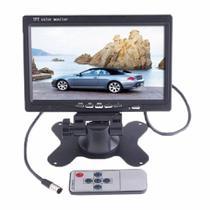 """Tela Monitor LCD 7"""" DVD/GPS/CÂMERA - Tft lcd"""