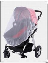 Tela Mosquiteiro para Carrinho de bebê - Parolar Produtos Domesticos
