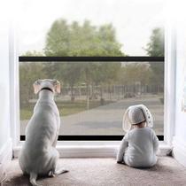 Tela Para Porta Protetora De Cães Gatos Crianças - GPHONE