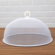 Tela Protetora para Alimentos 30cm Branca - Lumina -