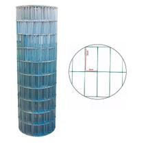 Tela Soldada Alambrado 1,5m Altura X 25m Comprimento Morlan - Belgo