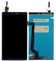 Tela Touch Display Lcd Lenovo Vibe K4 A7010 Película Vidro - Lg